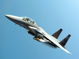 Top 5 dogfights in history F_15_eagle_1-300x225