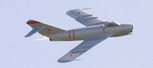 Top 5 dogfights in history Mig17-300x134