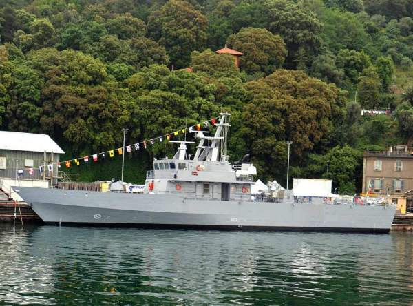 Marine Irakienne 105315_1
