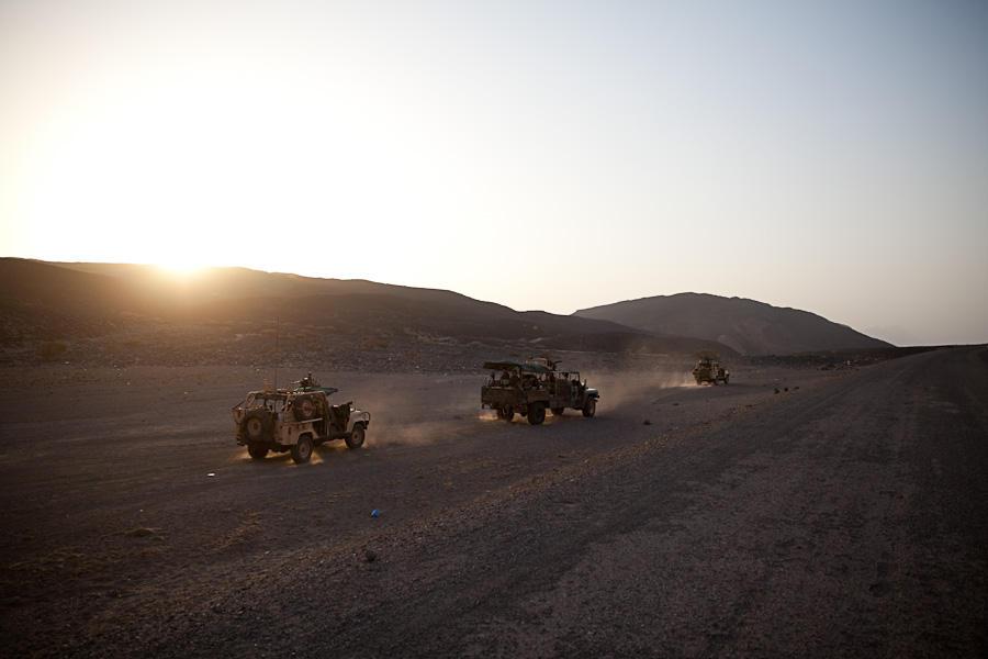 Forces spéciales : Trépel, spécialistes de l'assaut Trepel-11