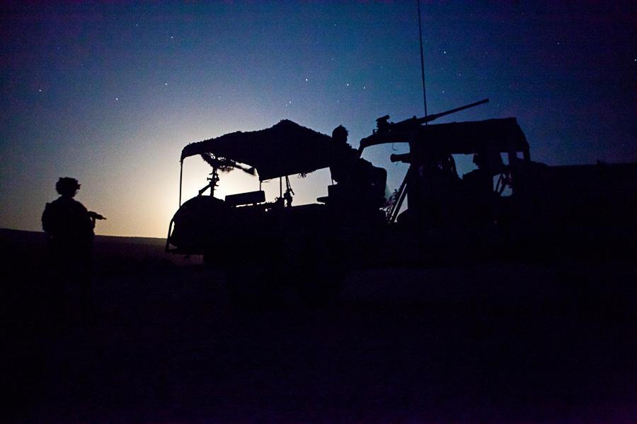 Forces spéciales : Trépel, spécialistes de l'assaut Trepel-12