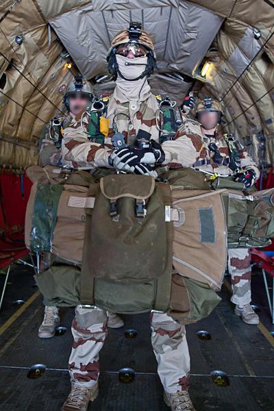 Forces spéciales : Trépel, spécialistes de l'assaut Trepel-3