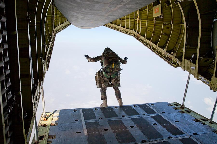 Forces spéciales : Trépel, spécialistes de l'assaut Trepel-4