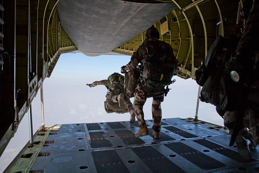 Forces spéciales : Trépel, spécialistes de l'assaut Trepel-5