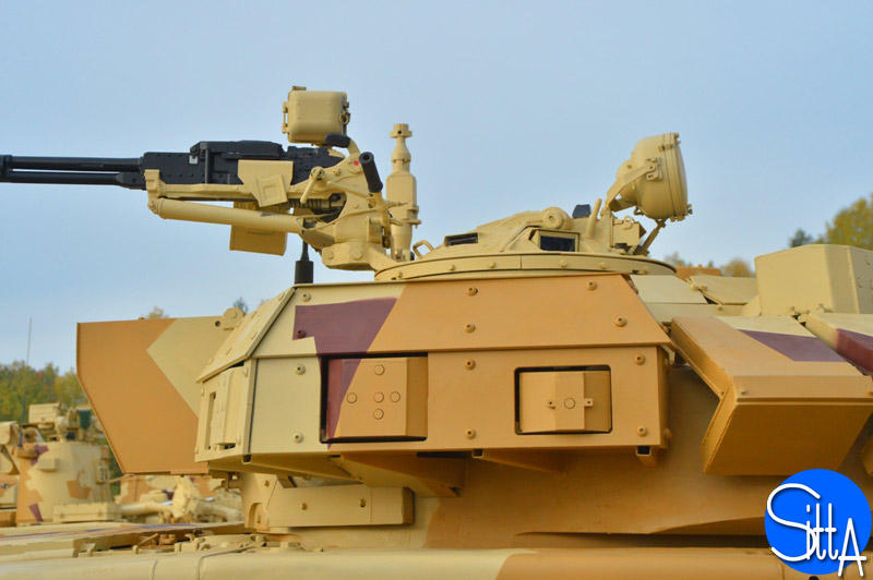 The New Arena active protection system - Page 4 T-72-avec-kit-arena-3