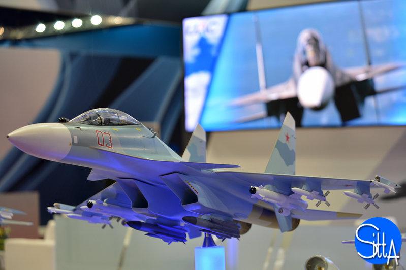 المقاتله الروسيه الاحدث المعروضه للتصدير  Su-30SME  Su-30sme