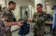 Afghanistan : Focus sur les gendarmes français à Kaboul 2014ecpa071z132_047_article_demi_colonne