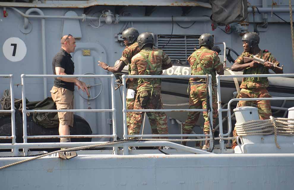 L'Armée du Bénin 25042013_ltt-et-oueme_visitex-4-2