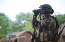 Sangaris : attaque par un groupe armé au Nord-Ouest du pays 2014tsgs063_001_014_article_demi_colonne