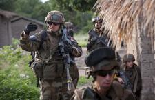 Sangaris : Du 15 au 18 juin 2014, reconnaissance offensive au nord-ouest de la RCA 2014ecpa069a78_023_article_demi_colonne