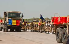 Tchad : Cérémonie en hommage aux soldats tchadiens morts au combat Photo-15_article_demi_colonne