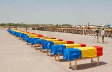 Tchad : Cérémonie en hommage aux soldats tchadiens morts au combat Photo-18_article_demi_colonne