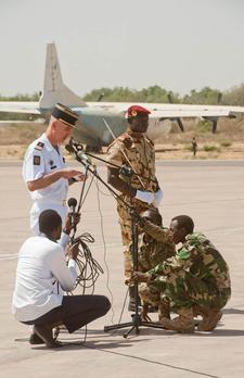 Tchad : Cérémonie en hommage aux soldats tchadiens morts au combat Photo-21_article_demi_colonne