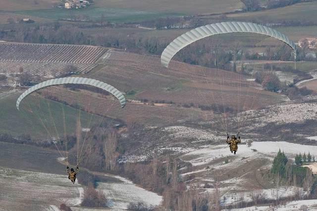 armée de terre 9-exercice-etoile-verte-2009-du-groupement-de-commando-de-montagne-gcm