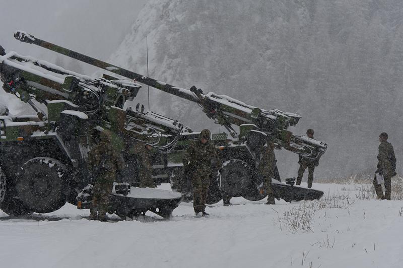 armée de terre Cerces-15