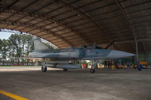 El ultimo vuelo del Mirage 2000 en la FAB M2000-16-600x398
