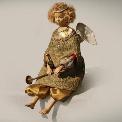 Авторская кукла..... 3063