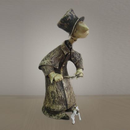 Авторская кукла..... 3901