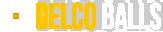 Contact - DELCO Balls - Paintball Event Logo_delco