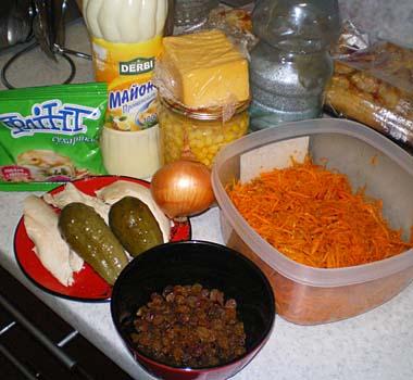 Салаты и закуски. Salat%20randevu1