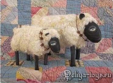 Овцы! 3.1