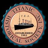 Titanic Historical Society Ths