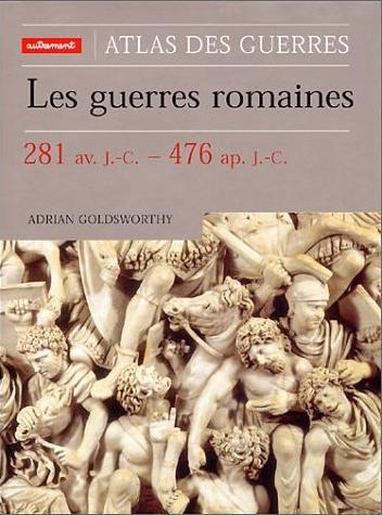 atlas des guerres romaines His_les_guerres_romaines