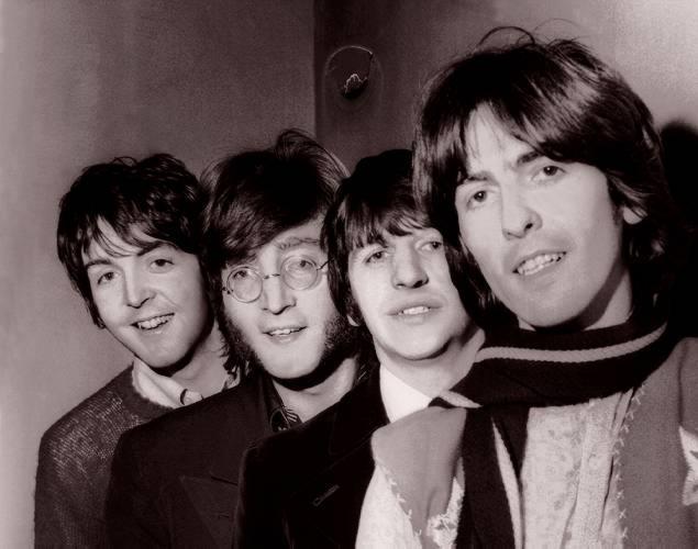 Beatles(-: Beatles4