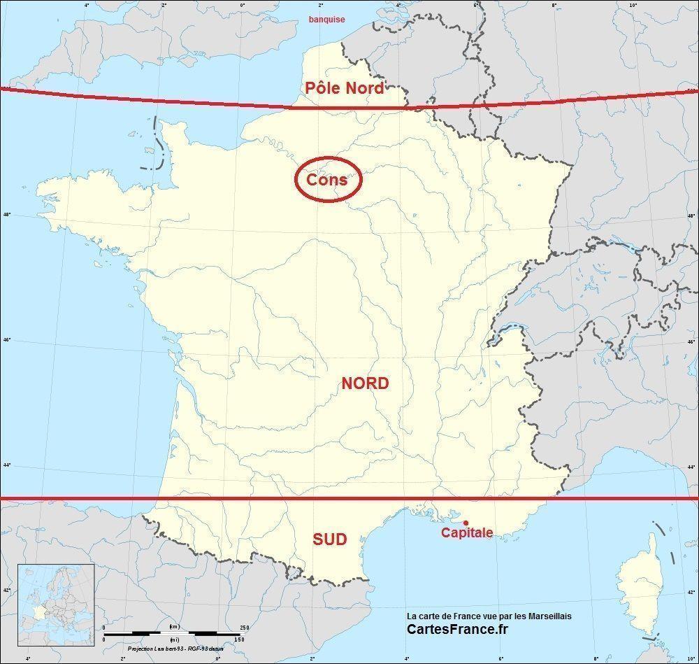 La France vue par ... 01carte-france-76543
