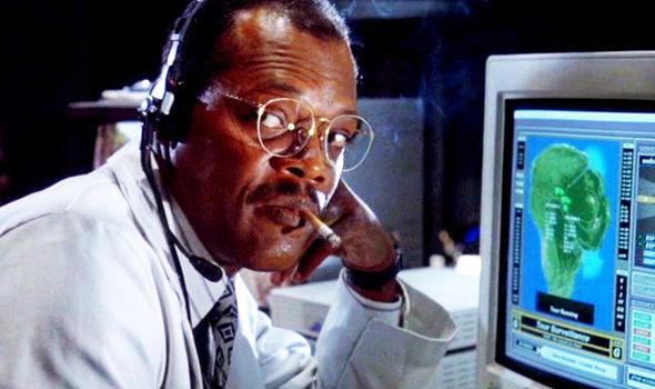 Les 10 rôles les plus marquants joués par Samuel L. Jackson, le caméléon du cinéma ! Par Demotivateur en partenariat avec Hitman & Bodyguard                      Samuelljacksonjurassicpark-858008