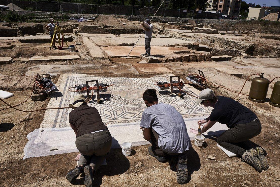 Cette « petite Pompéi viennoise », une découverte exceptionnelle de l'époque romaine ! Par Chloe P.                    04e48744a8375805079259a1c79df035abb62511_field_mise_en_avant_principale_1