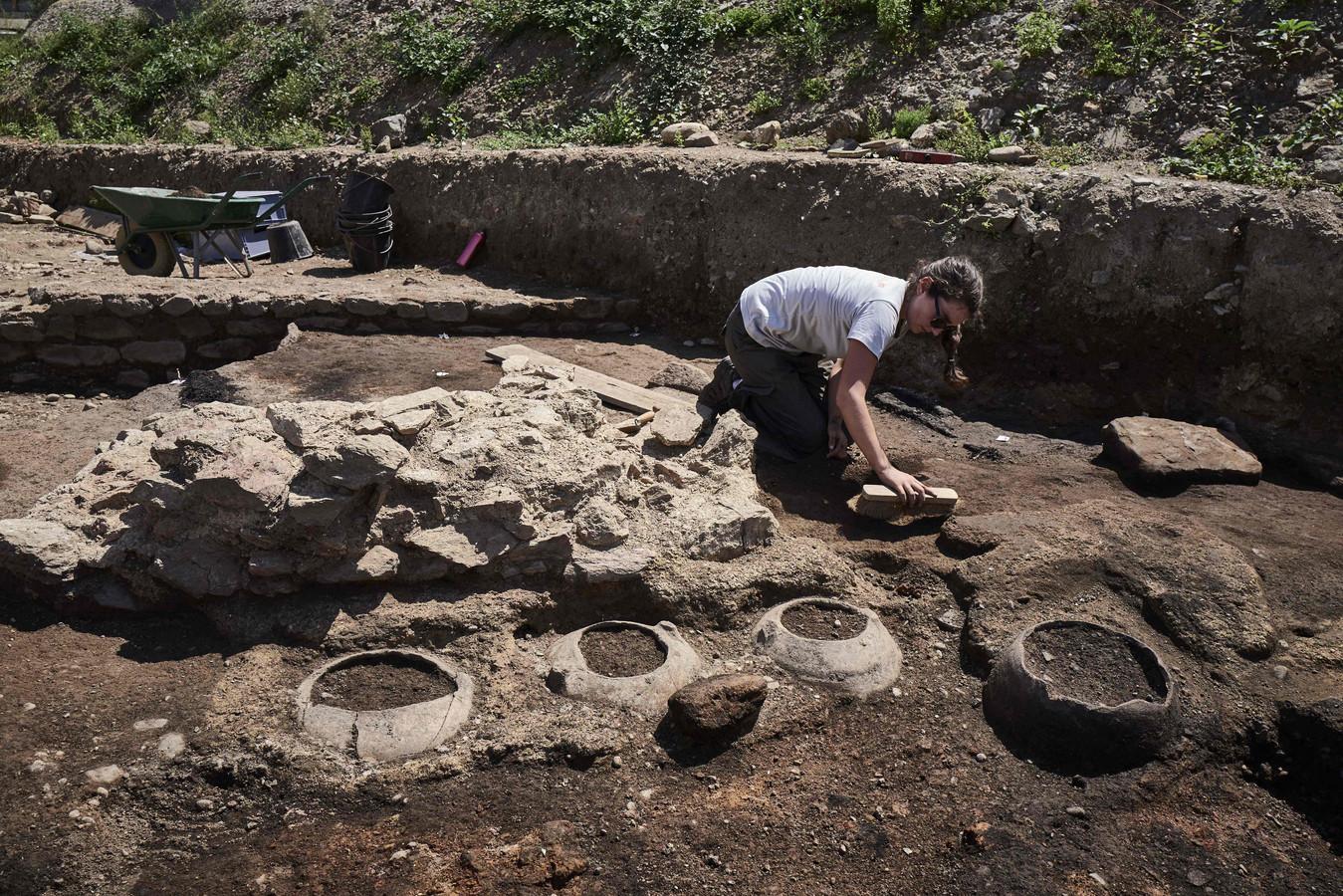 Cette « petite Pompéi viennoise », une découverte exceptionnelle de l'époque romaine ! Par Chloe P.                    Te%CC%81le%CC%81chargement%20%281%29