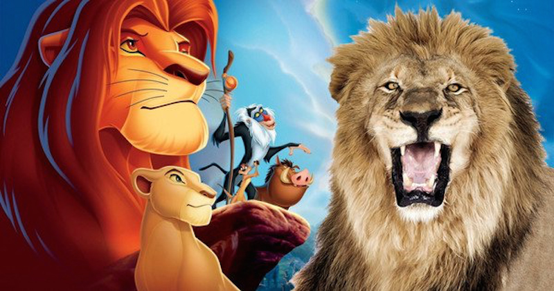 « Le Roi Lion » dévoile son casting 5 étoiles pour sa version en live-action ! Par Jérémy B.         RoilionCOUV2