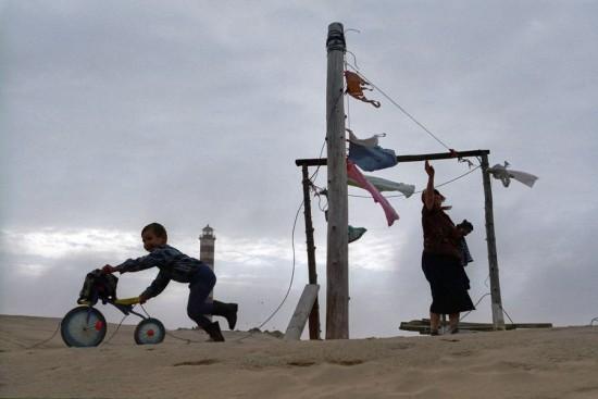 Shoyna : l'histoire d'un village de pêcheurs, transformé en désert de sable ! Par Nathan Weber(+vid.26mn sur Bidfoly.com) A