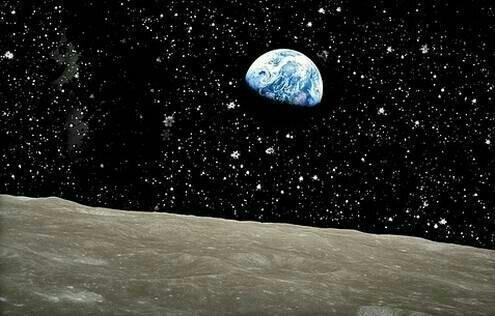 Comment penser que la vie n'est présente que sur Terre ? J