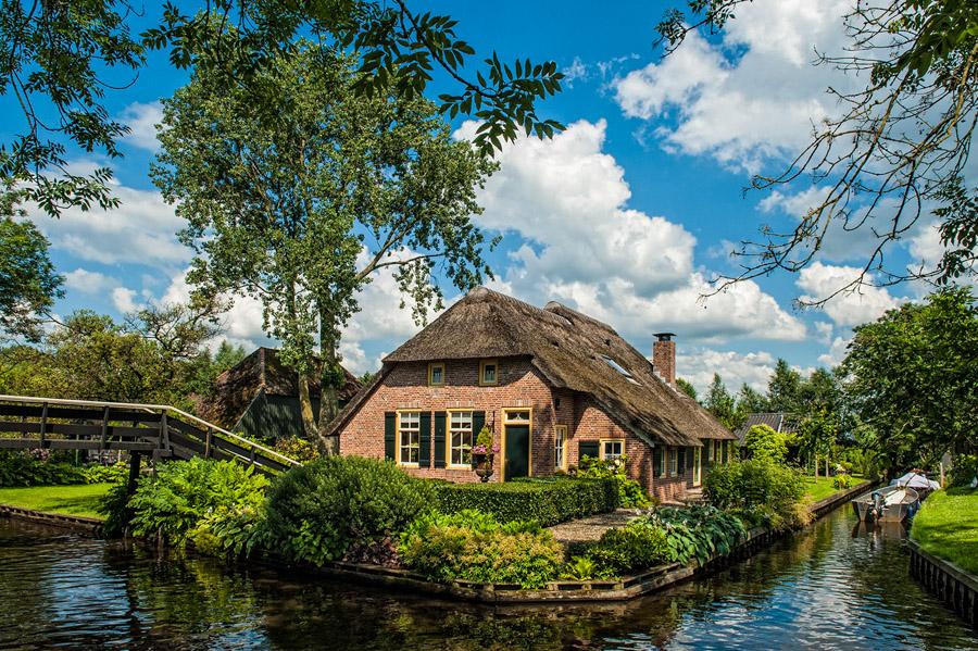 C'est de toute beauté : sites et lieux magnifiques de notre monde. E