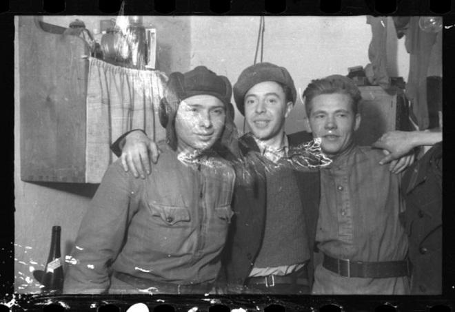La vie horrible des Juifs Polonais dans le ghetto de Lodz ! Par Jérémy B.  22