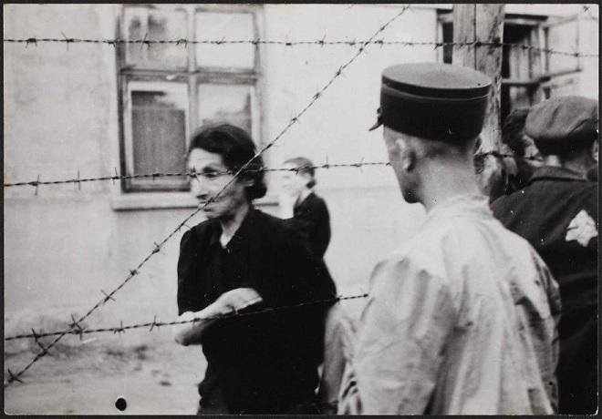 La vie horrible des Juifs Polonais dans le ghetto de Lodz ! Par Jérémy B.  24