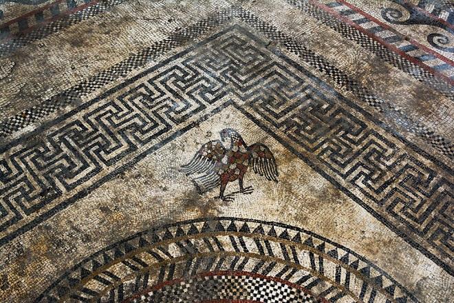 Dans le Gard, des vestiges d'une ancienne cité romaine ont été découverts...Par Jérémy B.                                 Content-1491317754-dsc5789