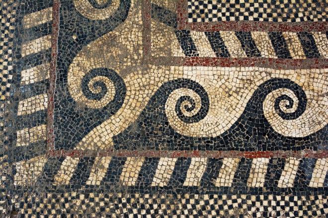 Dans le Gard, des vestiges d'une ancienne cité romaine ont été découverts...Par Jérémy B.                                 Content-1491317980-dsc5834
