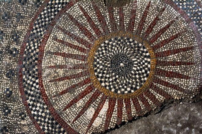 Dans le Gard, des vestiges d'une ancienne cité romaine ont été découverts...Par Jérémy B.                                 Content-1491318805-dsc5824