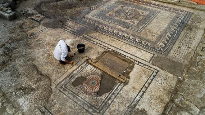 Dans le Gard, des vestiges d'une ancienne cité romaine ont été découverts...Par Jérémy B.                                 Extra_large-1491318071-cover-image