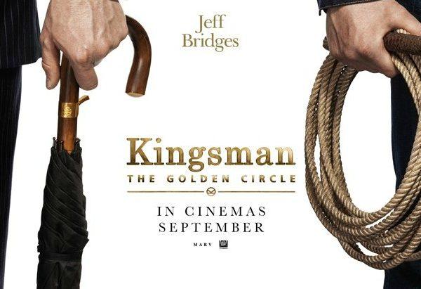 «Kingsman : Le Cercle d'or» se révèle dans une première bande-annonce explosive et pleine de surprises ! Par Marine B.                      Kingsman_The_Golden_Circle-600x411