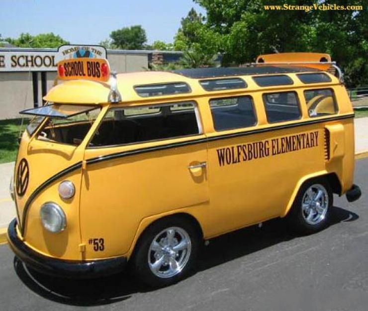 16 des plus beaux combi Volkswagen, pour fêter les 70 ans du célèbre véhicule ! Par Clément P.                            Patrasevents