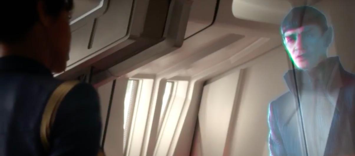 « Star Trek Discovery » : la première bande-annonce vient d'être diffusée et elle est à couper le souffle ! Par Marine B.                    Capture%20d%E2%80%99e%CC%81cran%202017-05-18%20a%CC%80%2010.32.17