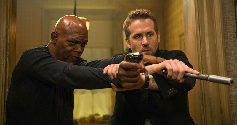 Les 10 meilleurs duos du cinéma d'action qui ont marqué le genre ! Par Demotivateur avec Hitman & Bodyguard  Cover-1-Hitman-%26-Bodyguard