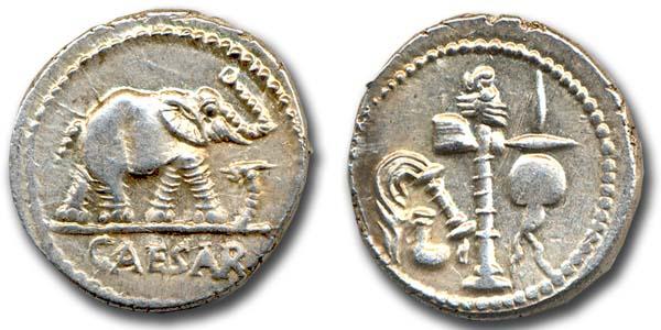 Julius Caesar Antilaie
