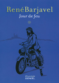 [Barjavel, René] Jour de Feu Product_9782207125830_195x320