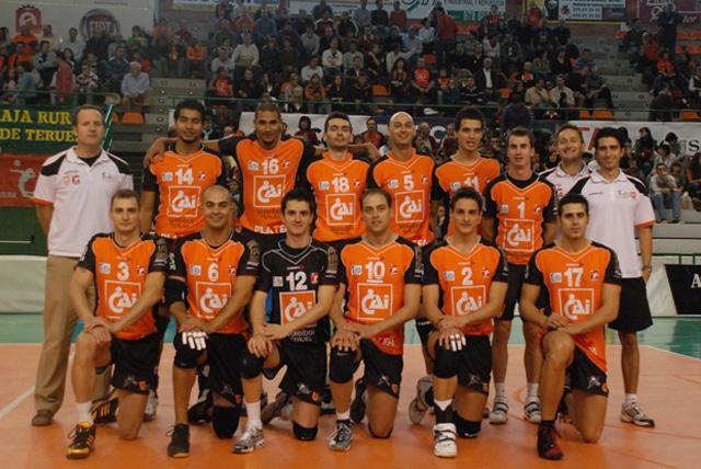 Voleibol 55441