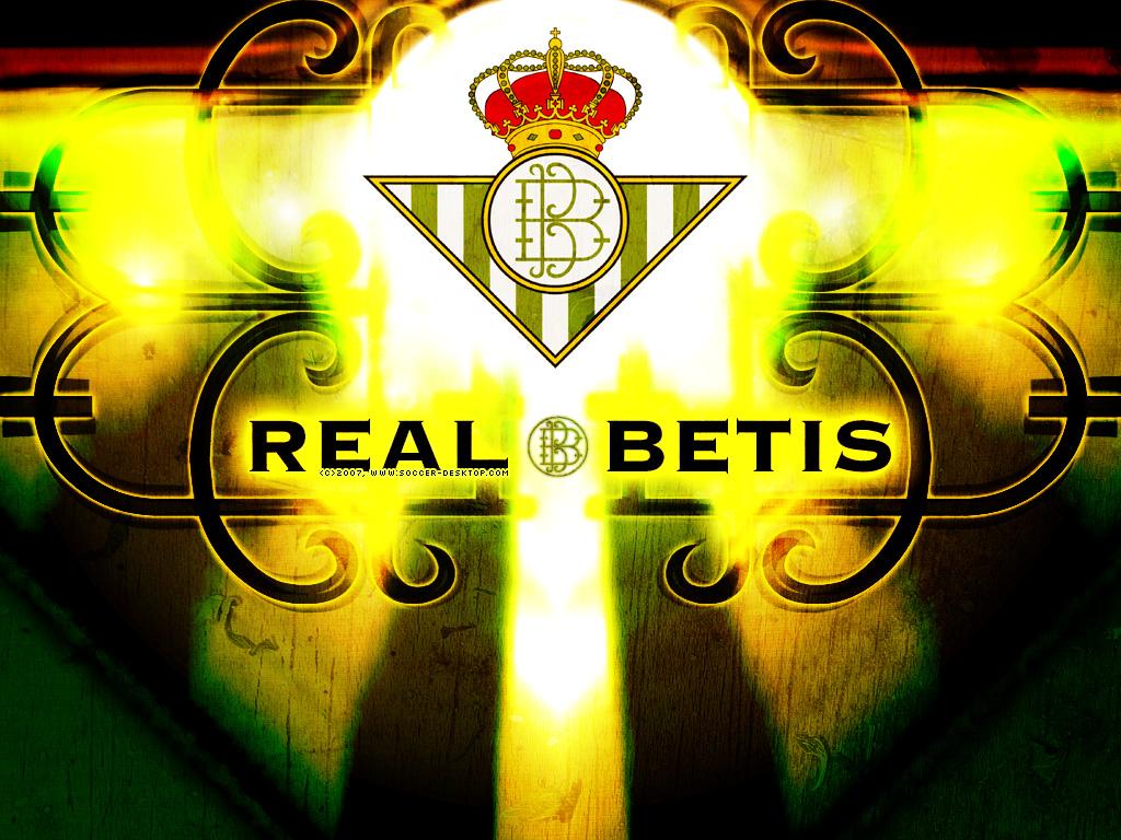 DESPACHO DEL BETIS Real-betis